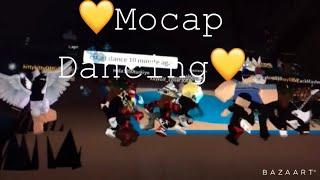 Roblox-Mocap Dancing-Tik Tok-Read Desc