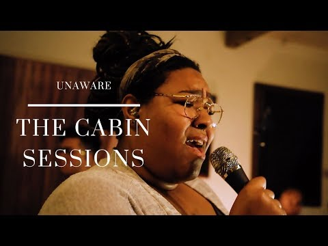 Allen Stone - Unaware | The Cabin Sessions