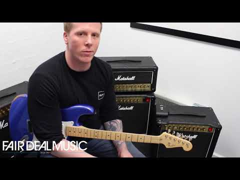 Marshall DSL 2018   Brand New Series Electric Guitar Amp   Fair Deal Music Official Launch 25.01.18