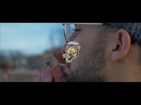 Youtube: Walid Shabazz – Puma (Clip officiel)