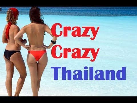 """Wander Lust : Bangkok, Pattaya & Koh Larn Island in """"One Shot"""" (HD)"""