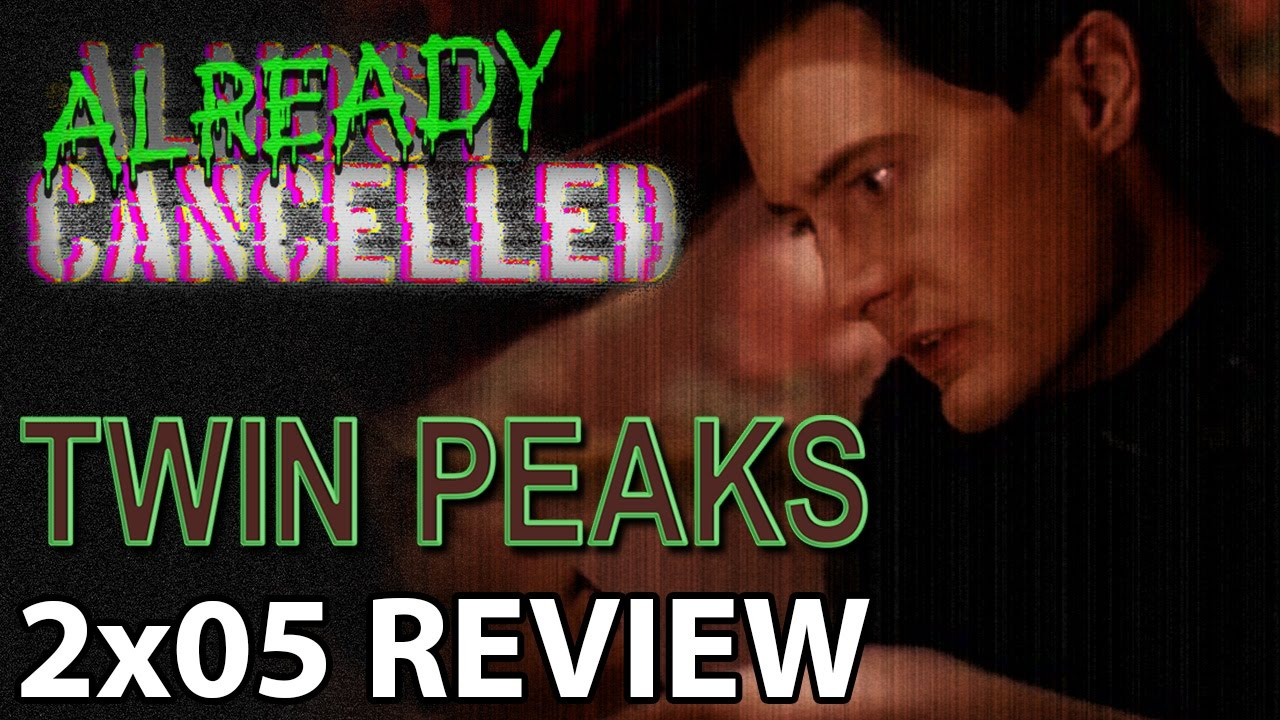 Download Twin Peaks Season 2 Episode 5 'The Orchid's Curse' Review