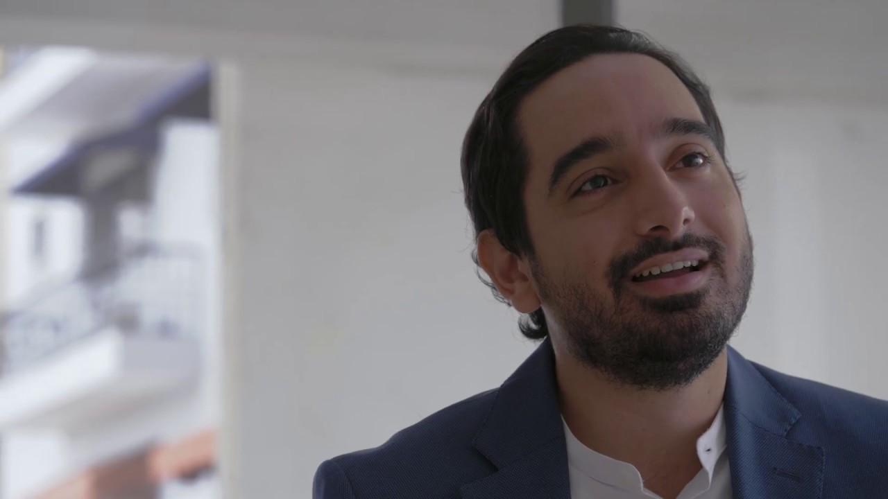 José Horacio en #LaGranPregunta