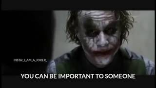 The Joker Song