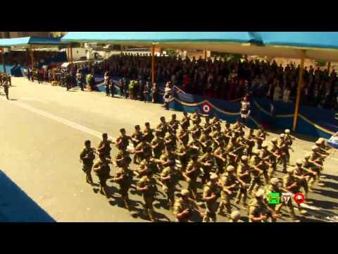 Rivista Militare 2 Giugno 2013 - LXVII Festa della Repubblica - www.HTO.tv