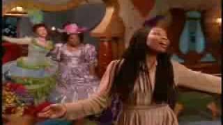 Brandy - A lovely Night Music Video