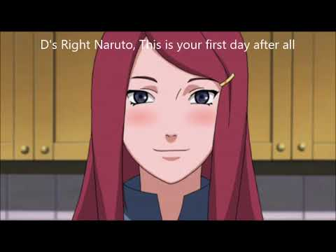 [Naruto Story] Ledgend of a Hero - Episode 1