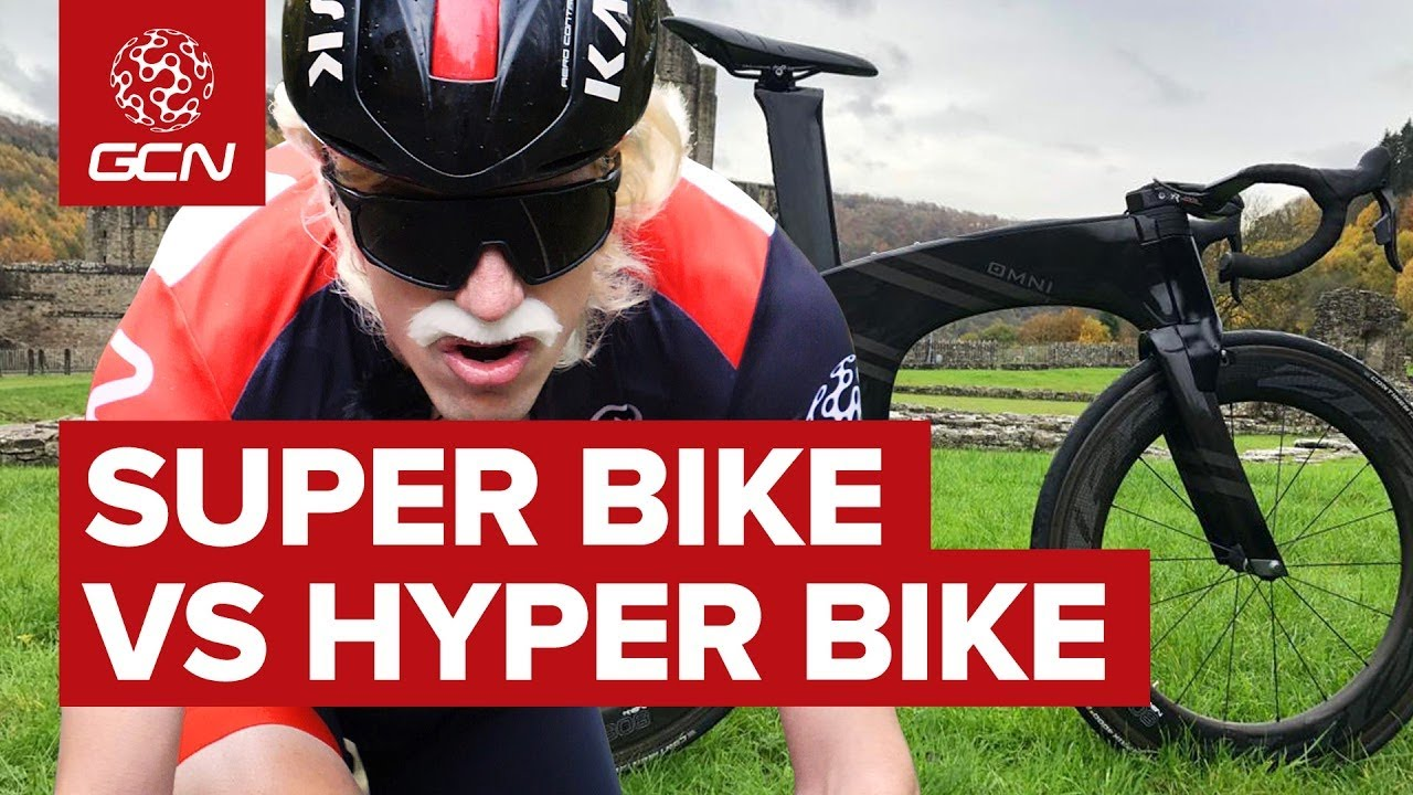 574d4e877acb We Built A Hyper Bike - Just How Good Is It  - YouTube