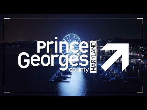 Prince George's County, MD Experience, Expand, Explore!