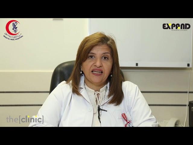 الأستاذة الدكتورة داليا فريد تتحدث عن أهمية متابعة الحمل