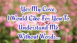 Love Message Specialy For You   SoulFul Love Poems   Love Poem screenshot 5