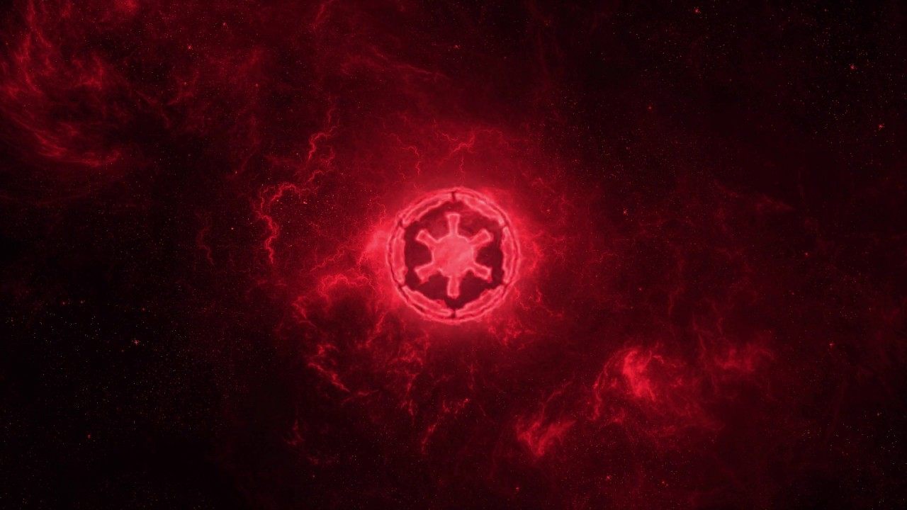 Live Wallpaper Star Wars Galactic Empire Wallpaper Engine Youtube