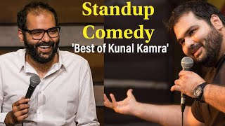 Kunal Kamra for 23 Minutes Straight | Stand Up Comedy