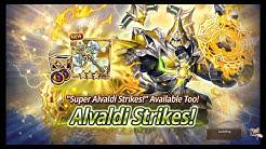 Super Alvaldi Strikes S★2 - Valkyrie Connect