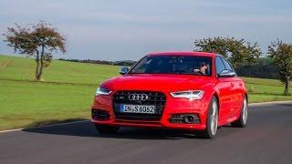 2014 Audi A6 Manual: An Automotive Unicorn