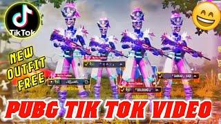PUBG TIK TOK VIDEO PUBG TIK TOK FUNNY MOMENTS | PUBG FUNNY DANCE | PUBG TIK TOK || BY SARDAR FUN