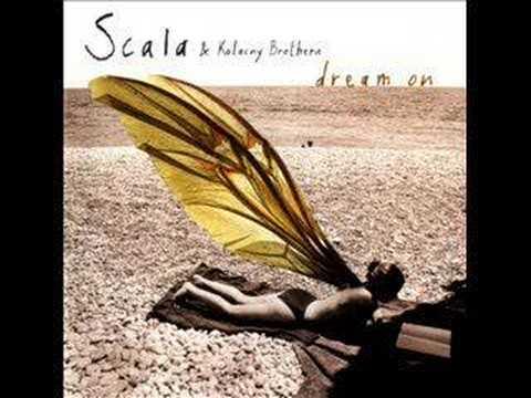 Creep - Radiohead (Scala Choir cover)