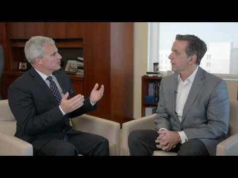 Kevin Walling - Chief HR Officer, Hershey