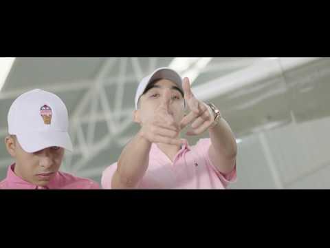 Sigo Siendo El Mismo - Eirian ft Mc Davo & Derian (Video Oficial)