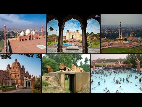 || Documentary on World City LAHORE ||