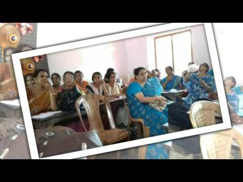 Vacation Teacher Training- LP Brc Ettumanoor