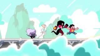 Intro Steven Universe / Español Latino (HD1080p)