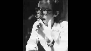Người Con Gái Việt Nam - Trịnh Công Sơn Sings