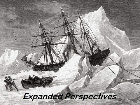 The Lost Franklin Expedition