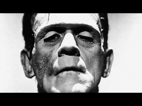 Mary Shelleys Frankenstein: Author Biography