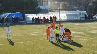 Atakum Belediyespor 5-0 Havzaspor