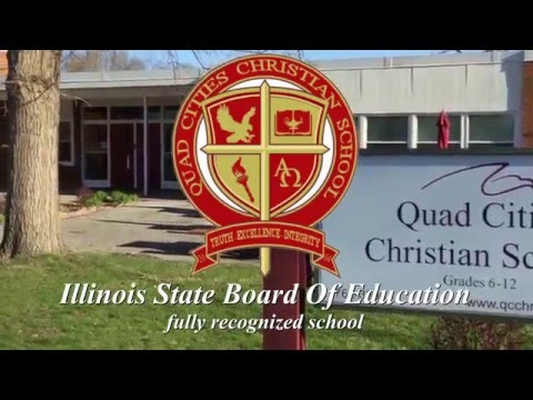 Welcome To Quad Cities Christian School Moline Illinois