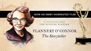 """Revelation"" - Flannery O'Connor ""Pivotal Players"" Episode"