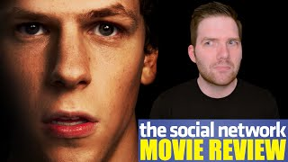 The Social Network - Movie Review