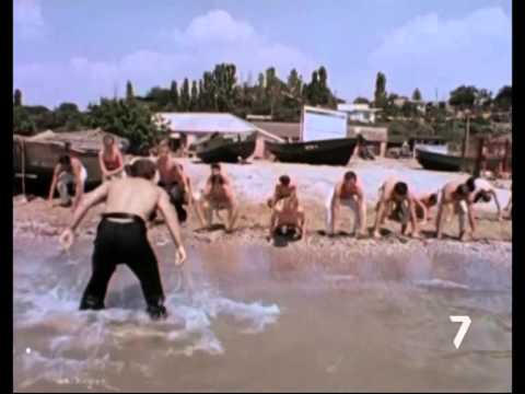 Художественный фильм Опаленные Кандагаром
