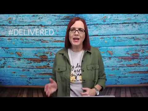 July 2017 Prophecy: #Delivered | Breaking Free From Strongholds | Jennifer LeClaire
