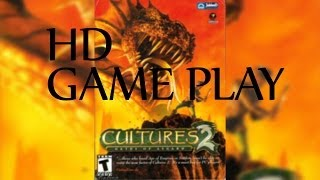Neo Cultures 2 Gameplay HD