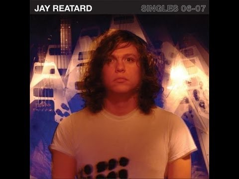 Jay Reatard singles áudio vinil