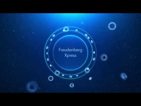 Freudenberg Xpress – Express Service for Replacement Parts, Prototypes and Small Production Runs