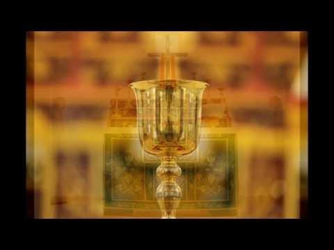 Qurbana in St. John's Orthodox Church Pancode