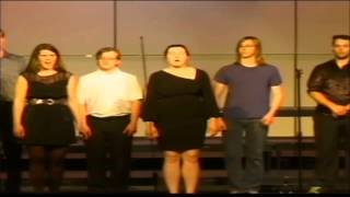 IHCC choral music department performs hit movie songs