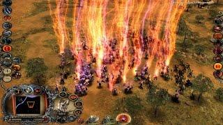 Sauron Overview (Edain 3.8.1 Hero-Submod)