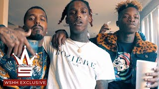 "Famous Dex Feat. Foolie & Fyndii Man ""Not Kidding"" (WSHH Exclusive - Official Music Video)"