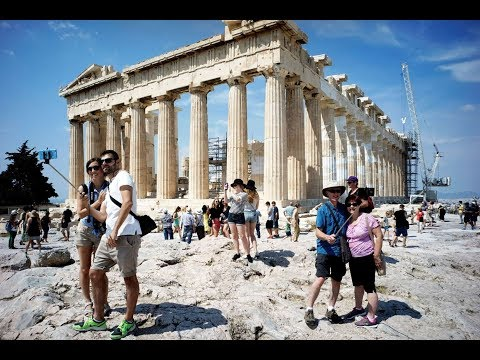 Tourist attractions that are dying (and why)   World heritage sites in danger
