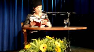 Elisabeth Bacher: Ich vermisse Dich nicht. Verlag Salonlöwe Mainz.