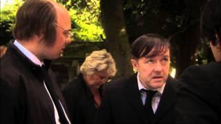 Derek | Burial | Channel 4