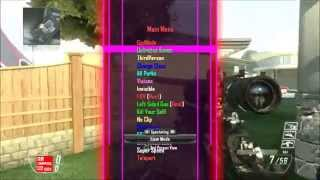Project CFG bo2 1.19 GSC mod menu & Download