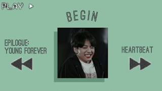 bts quarantine playlist 2020 (chill, study, relax, soft)