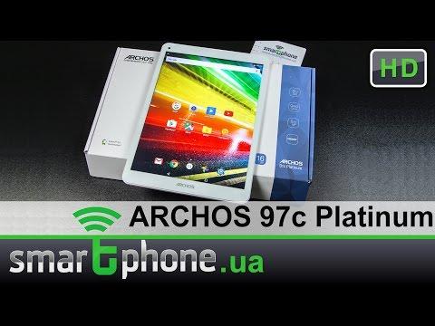 archos 97 neon video clips. Black Bedroom Furniture Sets. Home Design Ideas