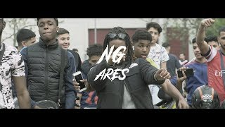 NG - Ares #Freestyle