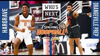 Orangeville Prep (CAN) vs Hargrave Military Academy (VA) - 2020 Hoophall Classic - ESPN Highlights